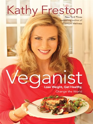 Cover of Veganist