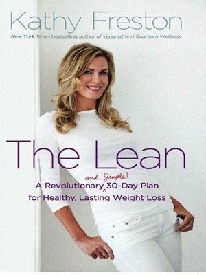 Click this cover for a(n) eBook sample of The Lean.