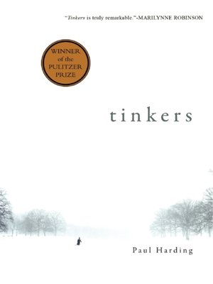 Click this cover for a(n) eBook sample of Tinkers.