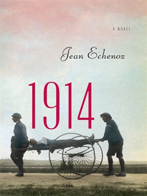 Click this cover for a(n) eBook sample of 1914