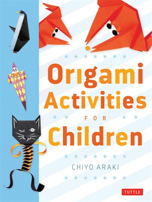 Origami Activities for Children