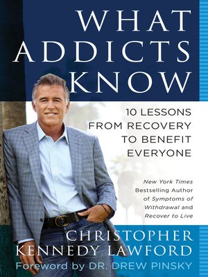 Cover of What Addicts Know