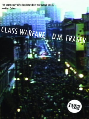 Click this cover for a(n) eBook sample of Class Warfare.