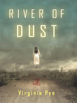Click this cover for a(n) eBook sample of River of Dust.
