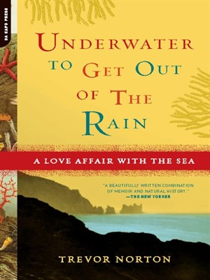 Click this cover for a(n) eBook sample of Underwater to Get Out of the Rain