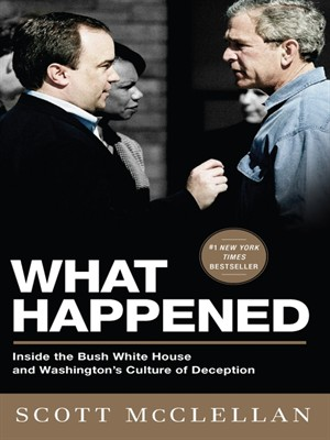 Click this cover for a(n) eBook sample of What Happened.