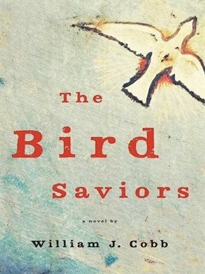 Cover of The Bird Saviors