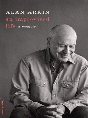 Cover of An Improvised Life
