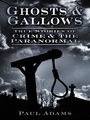 Click this cover for a(n) eBook sample of Ghosts & Gallows.