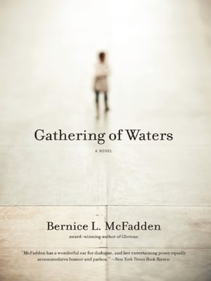 Cover of Gathering of Waters