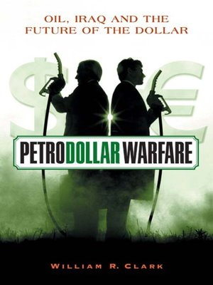 Petrodollar Warfare