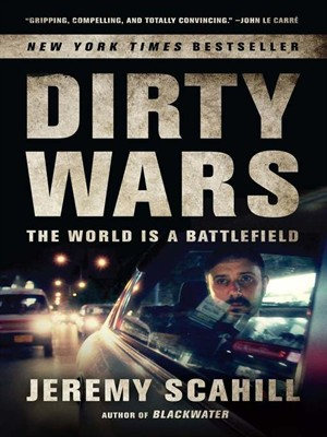 Click this cover for a(n) eBook sample of Dirty Wars.