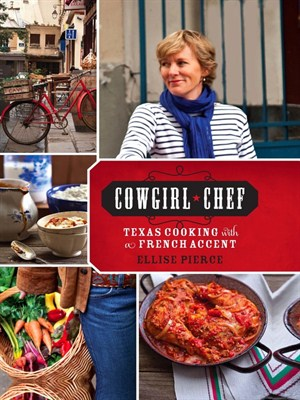 Click this cover for a(n) eBook sample of Cowgirl Chef