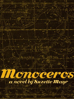 Click this cover for a(n) eBook sample of Monoceros.