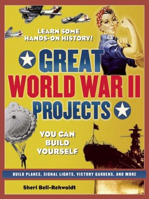 Great World War II Projects