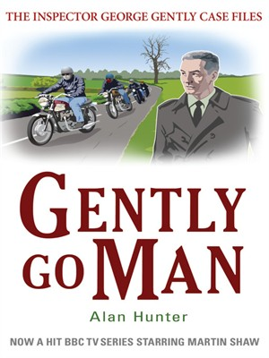 Gently Go Man