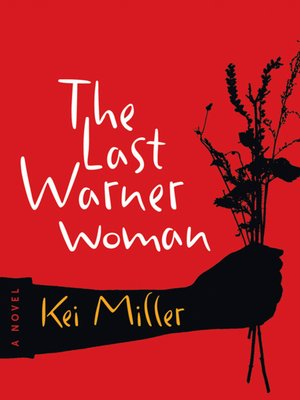 Click this cover for a(n) eBook sample of The Last Warner Woman.