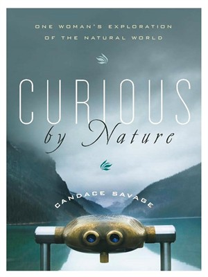 Click this cover for a(n) eBook sample of Curious by Nature.