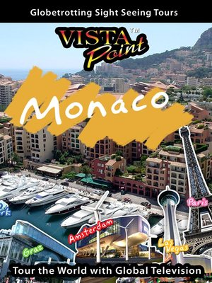Click this cover for a(n) Video sample of Monaco.