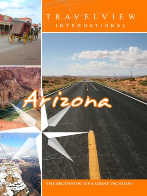 Cover of Arizona