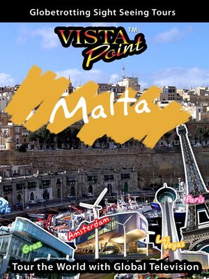 Click this cover for a(n) Video sample of Malta.