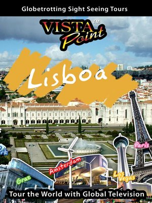 Cover of Lisbon Portugal