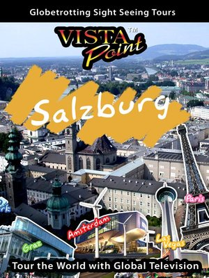 Click this cover for a(n) Video sample of Salzburg Austria