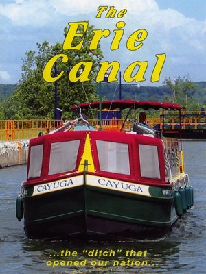 Click this cover for a(n) Video sample of The Erie Canal