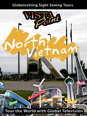 Click this cover for a(n) Video sample of North Vietnam