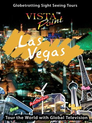 Cover of Las Vegas