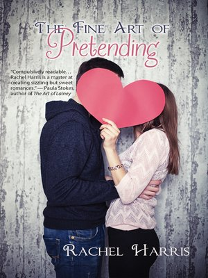Cover of The Fine Art of Pretending