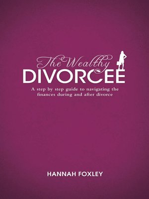 The Wealthy Divorcee