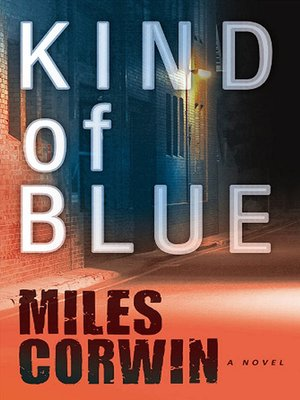 Click this cover for a(n) eBook sample of Kind of Blue.