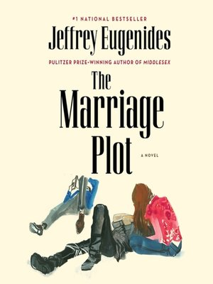 Click this cover for a(n) Audiobook sample of The Marriage Plot.