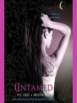 Click this cover for a(n) Audiobook sample of Untamed.