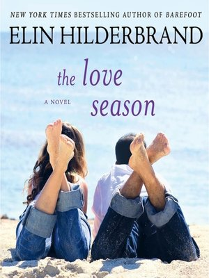 Click this cover for a(n) Audiobook sample of The Love Season.