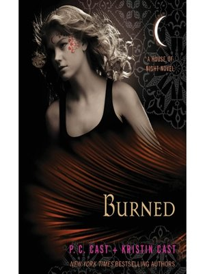 Click this cover for a(n) Audiobook sample of Burned