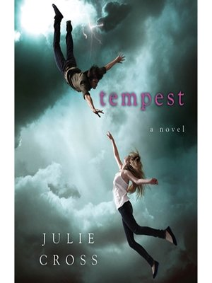 Click this cover for a(n) Audiobook sample of Tempest