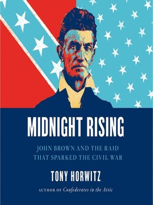 Cover of Midnight Rising