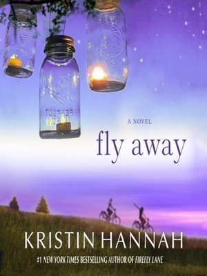 Click this cover for a(n) Audiobook sample of Fly Away.