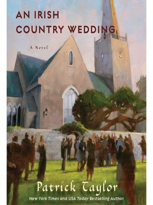 Click this cover for a(n) Audiobook sample of An Irish Country Wedding.