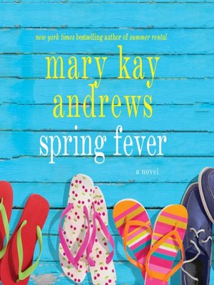 Click this cover for a(n) Audiobook sample of Spring Fever
