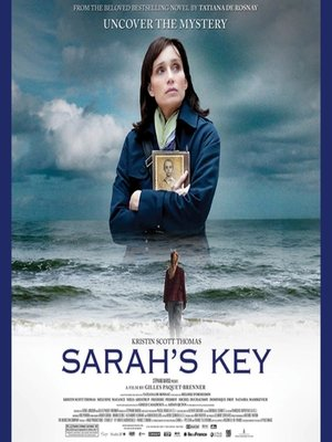 Click this cover for a(n) Audiobook sample of Sarah's Key.