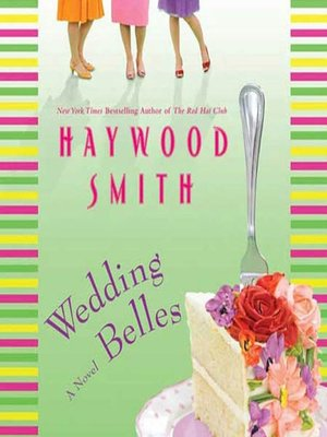 Click this cover for a(n) Audiobook sample of Wedding Belles