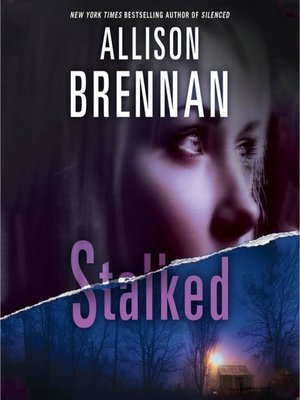 Cover of Stalked