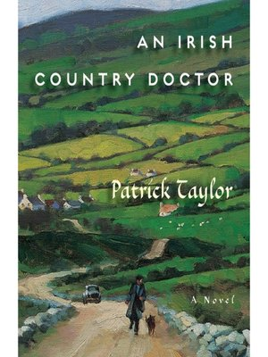 Cover of An Irish Country Doctor