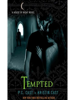 Click this cover for a(n) Audiobook sample of Tempted.