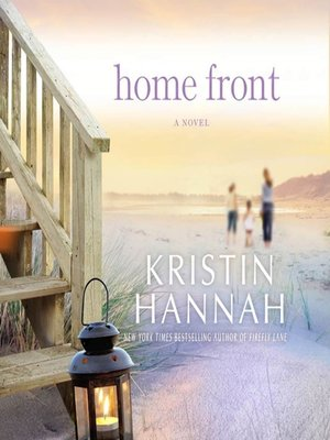 Click this cover for a(n) Audiobook sample of Home Front.