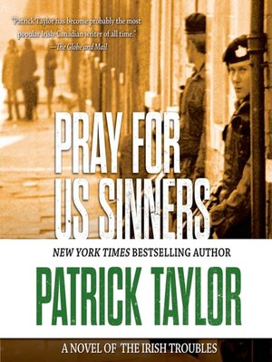 Click this cover for a(n) Audiobook sample of Pray for Us Sinners