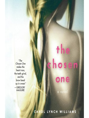 Cover of The Chosen One